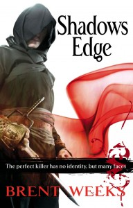 Shadow's Edge Cover