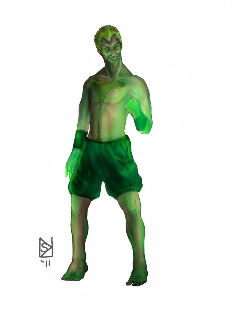 green-wight